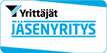 Suomen Yrittäjät jäsenyritys